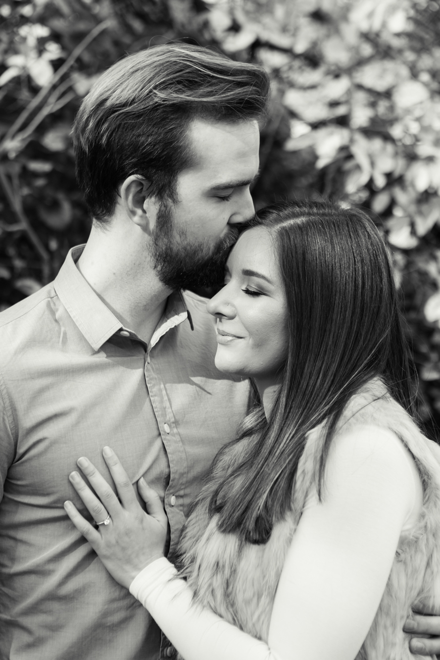 Kate + Tristan Engagement Session